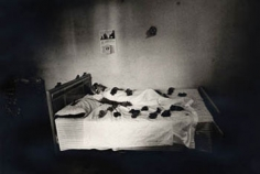 El Rapto, 1986, Gelatin Silver Print, Signed, titled & dated on verso, size variable