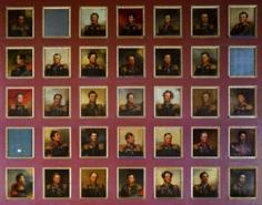 Hall of 1812, Hermitage, 2002