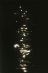 """Untitled #1582,"" 2010, Gelatin Silver print, 11.75 x 5.75 inches, ed. of 20"