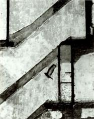 New York (Pigeon Landing), 1960, Printed 1960-62