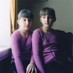 Untitled, #192, Russia, 2004, 11 x 11 inch Chromogenic print