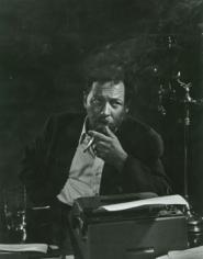 Tennessee Williams, 1956