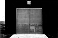 #23 New Industrial Parks near Irvine, California, 1974 Vintage gelatin silver print, 8x 10 inches