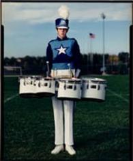 Jona Frank Brian, Band, Wisconsin, 1999