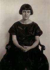 Painter's Daughter, 1924