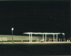 Car Wash, Barstow, California, 2000 Chromogenic print, 30 x 40 inches
