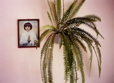 Pink Beata, 2004, 20 x 24 inch chromogenic print, Signed, titled, dated and editioned on the verso, Edition of 15
