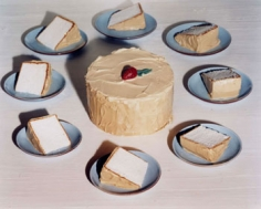 Sharon Core Around the Cake, 2003