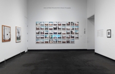Matthew Jensen, The 49 States, 2012. 49 16x16 in. photographs Chromogenic prints. Edition of 7
