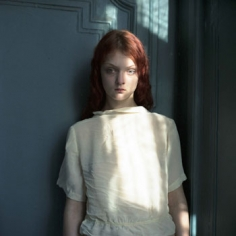 Untitled #318, St. Petersburg, Russia, 2008, 12 x 12 inch chromogenic print, Signed and editioned on verso, Edition of 10