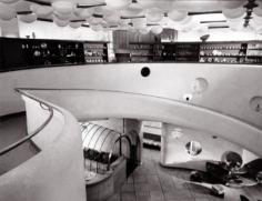 V.C. Morris Gift Shop, San Francisco, CA, 1951,