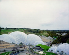 Eden Project, England, 2001