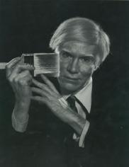 Andy Warhol, 1949