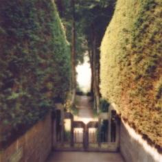 Castle Drogo, England, 2000