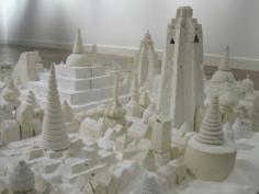 City of Salt, 2003,