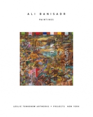 Ali Banisadr: Paintings