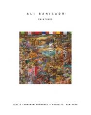 Ali Banisadr: Paintings