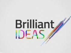 Bloomberg Documentary Brilliant Ideas: Ali Banisadr