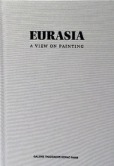 Eurasia: A View on Painting