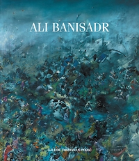 "Ali Banisadr: ""New Paintings"""