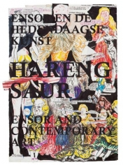 Hareng Saur : Ensor and Contemporary Art