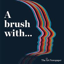 The Art Newspaper Podcast:  A Brush With... Ali Banisadr