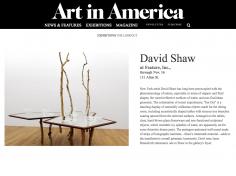 David Shaw at Feature, Inc.