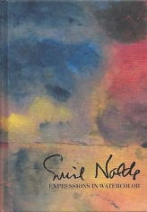 Emil Nolde: Expressions in Watercolor