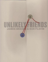 Unlikely Friends: James Brooks & Dan Flavin
