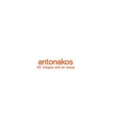 Antonakos: 151 Images and an Essay