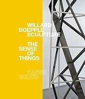 Willard Boepple: Sculpture