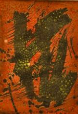 Yayoi Kusama (B.1929)