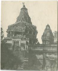 Temple moderne Odeypour