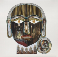 MATTERS OF THE HEART (HEAD III)