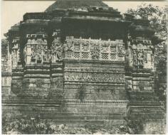 Temple ancien a tehittour pres odeypour
