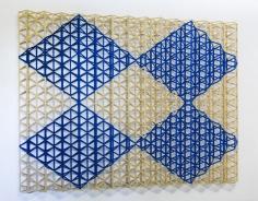 CHAAR NEELAY HEERAY (FOUR BLUE DIAMONDS)