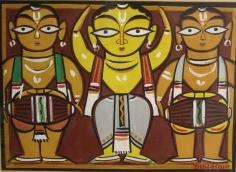 Untitled (Temple Dancer)