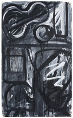 Still Life with Dog, 1958-59