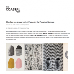 The Costal Post