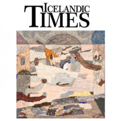 Guðmundur Thoroddsen inThe Icelandic Times