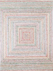 Concentric Painting 2