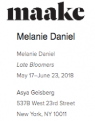 Melanie Daniel