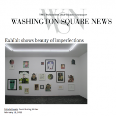 Washington Square News