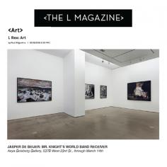 The L Magazine