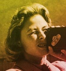 Ingrid Bergman - In Her Own Words