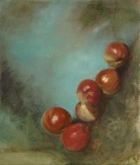 Christopher Orr Sean Kelly Gallery
