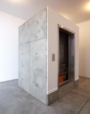 Leandro Erlich Sean Kelly Gallery