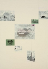 David Maljkovic Sean Kelly Gallery