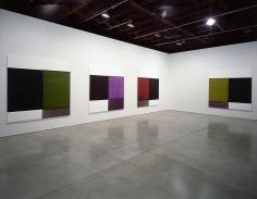 Callum Innes Sean Kelly Gallery