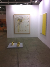 Art HK 11 Sean Kelly Gallery